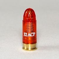 Plastični Snap Cap cal. 7.65