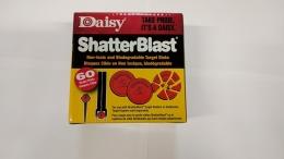 ShatterBlast 60 Target Disks