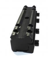 11mm / Weaver adaptor