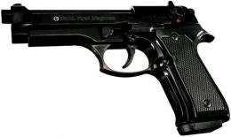 Firat Magnum 9mm Black
