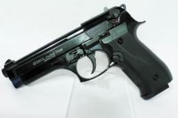 Jackal Dual 9mm Black
