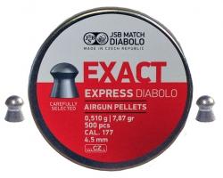 Exact Express 4,52