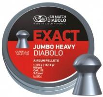 Exact Jumbo Heavy 5,53