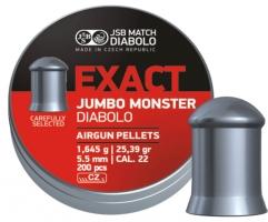 Exact Jumbo Monster 5,52