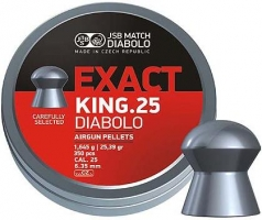Exact King 6,35