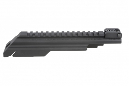 Dog Leg Rail Gen. 3 | AKM, AK47/74