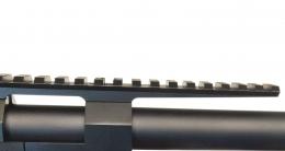 20 MOA Angled Picatinny Rail