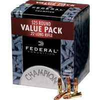.22lr 525 Value Pack
