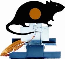 Field Target - Rat