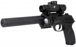 PT-85 BLOWBACK TACTICAL SOCOM
