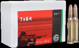 7X64 Target 10,7g