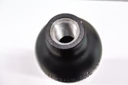 High Pressure Tank 230 bar 0,5L
