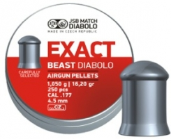 Exact Beast 4,5