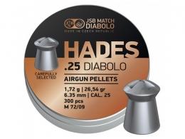 HADES .25