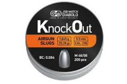 KnockOut Slugs 5.5