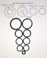 Priest O-ring set (9pcs)