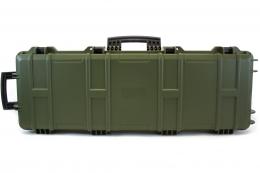 Kovček Rojal L -GREEN