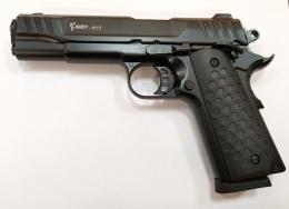 1911 T Black 9mm