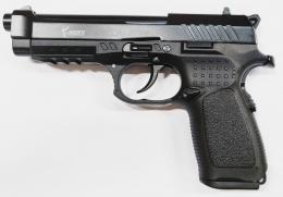 F-92  9mm Black