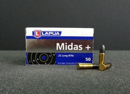 .22lr Midas +