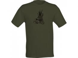 Majica Srnjak ŠT.XXL
