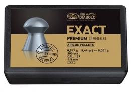 Exact Premium 4,52