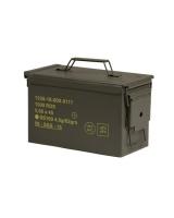 Škatla za strelivo Used
