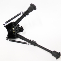 BiPod 6 Inch Swivel