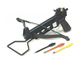 PISTOL CROSSBOW 50 LBS