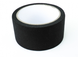 Camo Cloth Tape Black