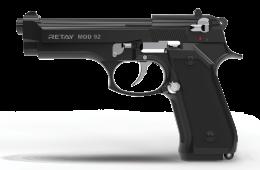 MOD 92 9mm Mixed