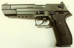 Pištola GSG Firefly Sport OD green RDW