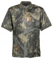 Polo T-shirt Camo