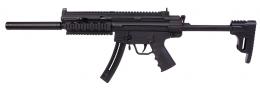 Puška GSG-16 Black