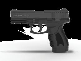 PT-24 9mm Black