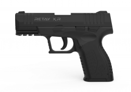 XR 9mm Black