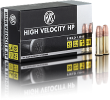 .22lr HV HP Field Line