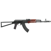 AKS-103 7.62x39mm - Wood handguard