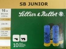 SB JUNIOR 16/67,5 - 5,15mm