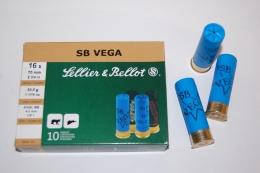 SB VEGA 16/70 - 4,0mm  30g
