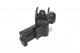 Foldable 45 degree angled sight