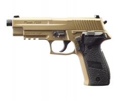 Sig Sauer P226 FDE