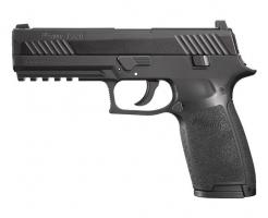 Sig Sauer P320 Black