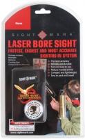 Sightmark 9x19 boresight laser za nastrelitev