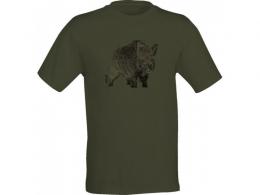 Majica Divji prašič ŠT.XL