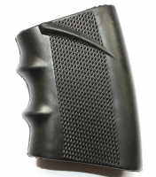 Pistol Rubber Grip Cover Sleeve