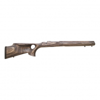 Thumbhole Laminated Stock Short Action Sporter