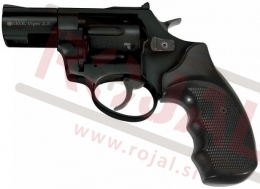 Viper 2.5inch 550 6mm Black 6.35