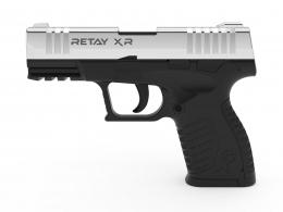 XR 9mm Nickel