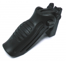 AR Folding Weaver Vertical Grip